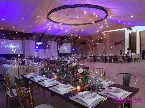 Salones para fiestas en leon guanajuato motorcycle for K boom salon de fiestas