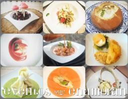 Banquete a Domicilio