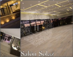 Salón Solaz