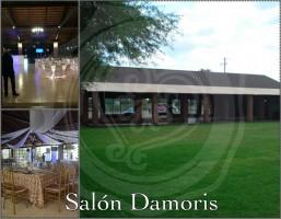 Salón Damoris