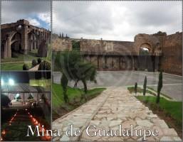 Mina de Guadalupe