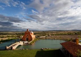 Hacienda San José La Vista