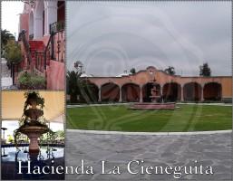 Hacienda La Cieneguita