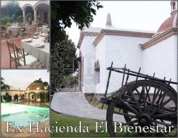 Ex Hacienda El Bienestar