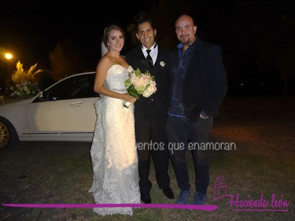 Boda Katia & Ricardo