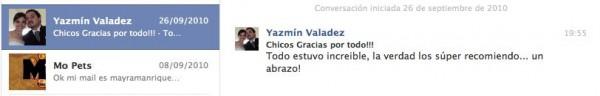 Boda Yazmín & Pedro